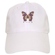Delight Butterfly Cap
