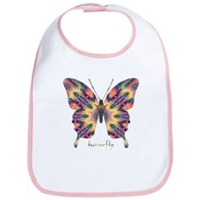 Delight Butterfly Bib