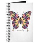 Delight Butterfly Journal