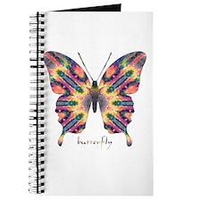 Delight Butterfly Journal