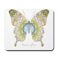 Haven Butterfly Mousepad