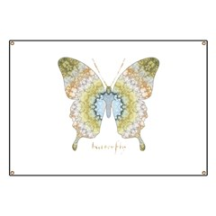 Haven Butterfly Banner