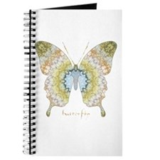 Haven Butterfly Journal