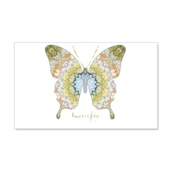 Haven Butterfly Wall Decal
