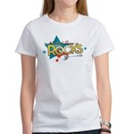 My Family Recipe Rocks Women's T-Shirt