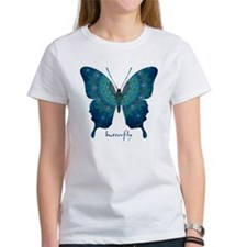Mercy Butterfly Women's T-Shirt