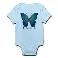 Mercy Butterfly Infant Bodysuit