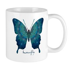 Mercy Butterfly Mug