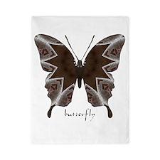 Namaste Butterfly Twin Duvet