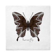 Namaste Butterfly Queen Duvet