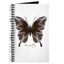 Namaste Butterfly Journal