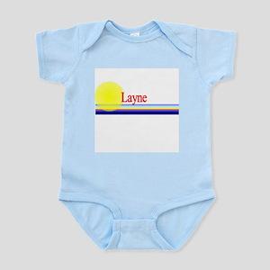 Layne Infant Creeper