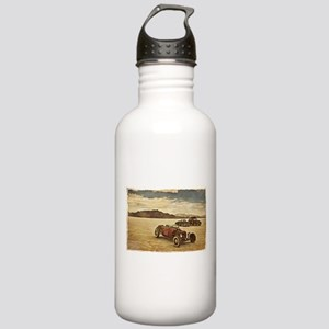 Hot Rods at Bonneville Stainless Water Bottle 1.0L