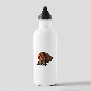 INNER SPIRIT Water Bottle