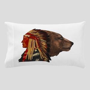 INNER SPIRIT Pillow Case