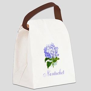 Nantucket Canvas Lunch Bag