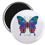 Exuberant Butterfly 2.25