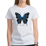 Witness Butterfly Women's T-Shirt