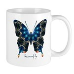 Witness Butterfly Mug