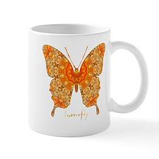 Jewel Butterfly Mug
