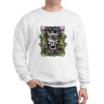 The Ecto Radio Horror Show Sweatshirt