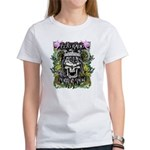 The Ecto Radio Horror Show Women's T-Shirt