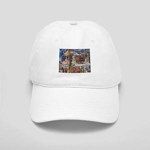Philadelphia Pats CheeseSteak Cap