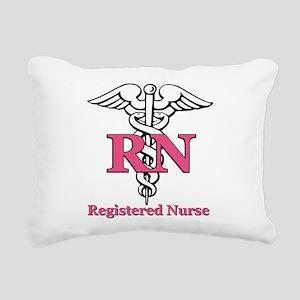 rn2 Rectangular Canvas Pillow