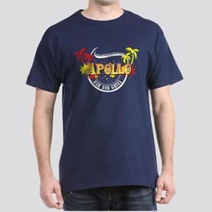 Lost Apollo Bar And Grill Dark T-Shirt