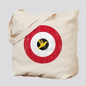 Trinidad and Tobago Roundel Tote Bag