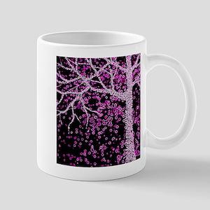 Purple Elm Mug