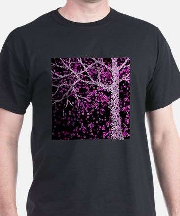 Purple Elm T-Shirt