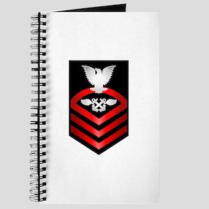 Navy Chief Aviation Boatswain's Mate Journal