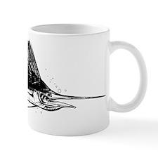 Sailfish 11 oz Ceramic Mug