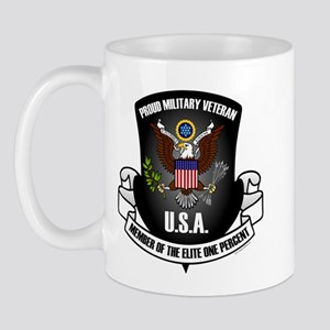 Elite One Percent Mug