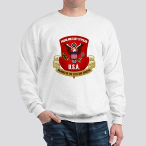 Elite One Percent Sweatshirt