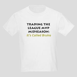 Hockey MVP Kids T-Shirt