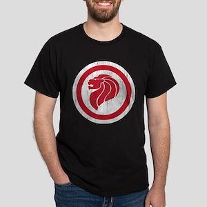 Singapore Roundel Dark T-Shirt