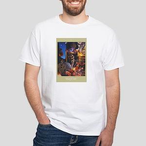 f84dc87517d6e9 Tarot Magician T-Shirts - CafePress