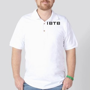 IBTB Golf Shirt