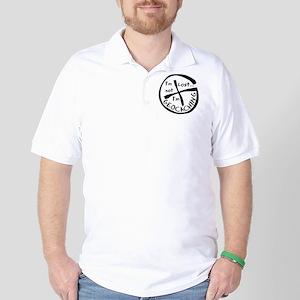Im Not Lost...Im Geocaching Golf Shirt