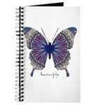 Insomnia Butterfly Journal