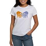 Art in Clay / Heart / Hands Women's T-Shirt
