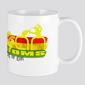 Ocean Customs Mug