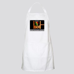 Ocean Customs-OC6 Apron