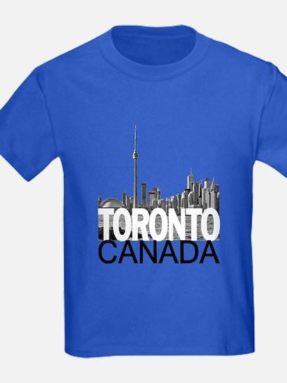 Toronto Skyline T
