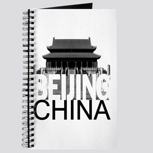 Beijing Skyline Journal