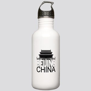 Beijing Skyline Stainless Water Bottle 1.0L