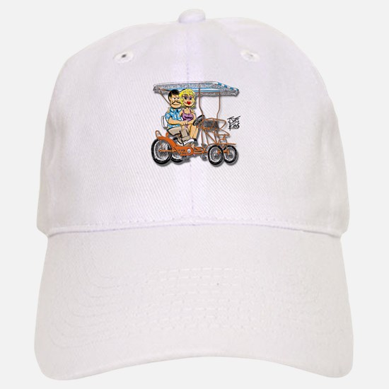 """THOSE SURREY GUYS"" Baseball Baseball Cap"