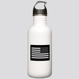 MilFlag Stainless Water Bottle 1.0L